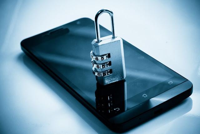 اخفاء ملفات في هاتفك