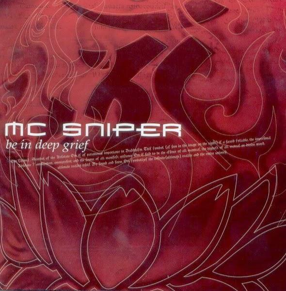MC Sniper – Vol.3 Be In Deep Grief