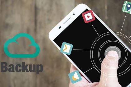 Inilah Beberapa Aplikasi Terbaik Untuk Backup Data di Android