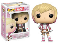 Funko Pop! Unmasked GwenPool Walgreens