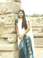 Actress Shruti Reddy New photo shoot gallery-cover-photo