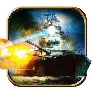 تحميل لعبة World Warships Combat مهكرة نقود غير محدودة للاندرويد