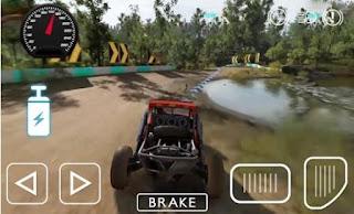 Dubai Racing Mod Apk