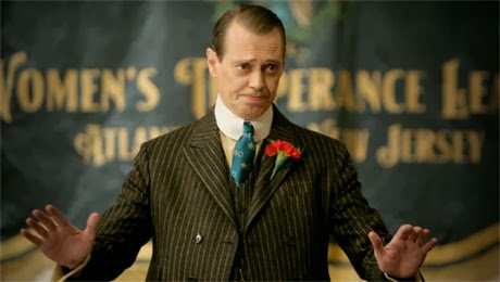Nucky Thompson - Boardwalk Empire