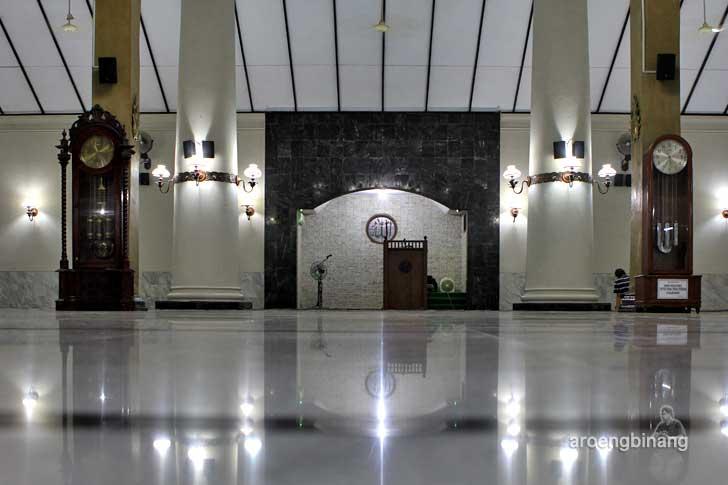 masjid agung kudus