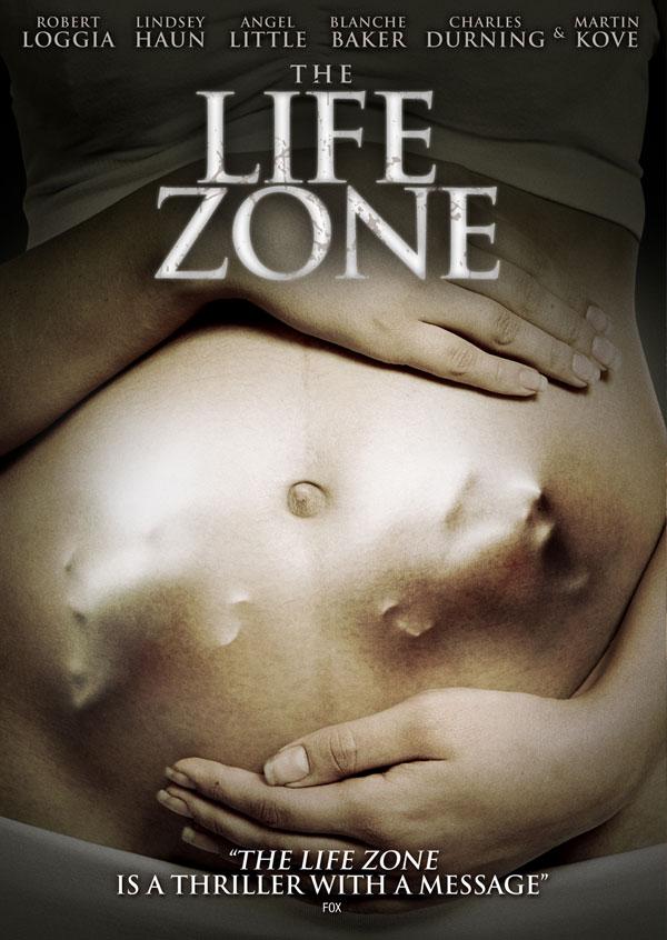 Poster do filme The Life Zone