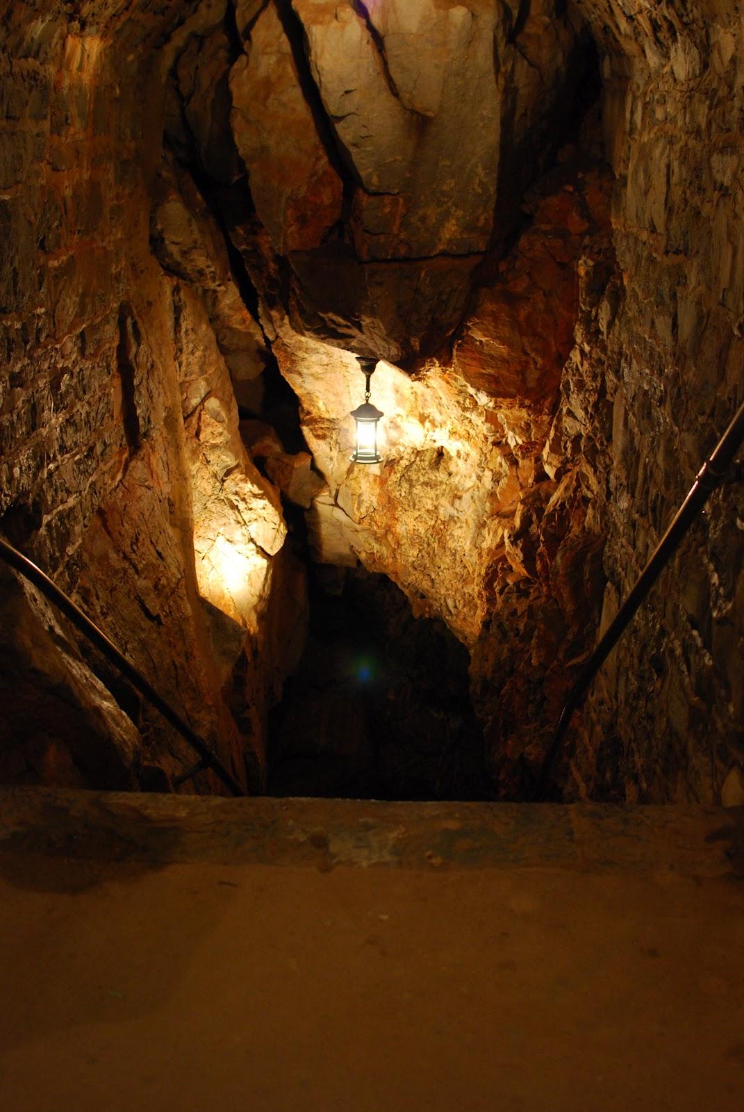 Carly Waito Endless Caverns