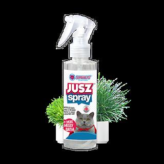 jusz spray 2
