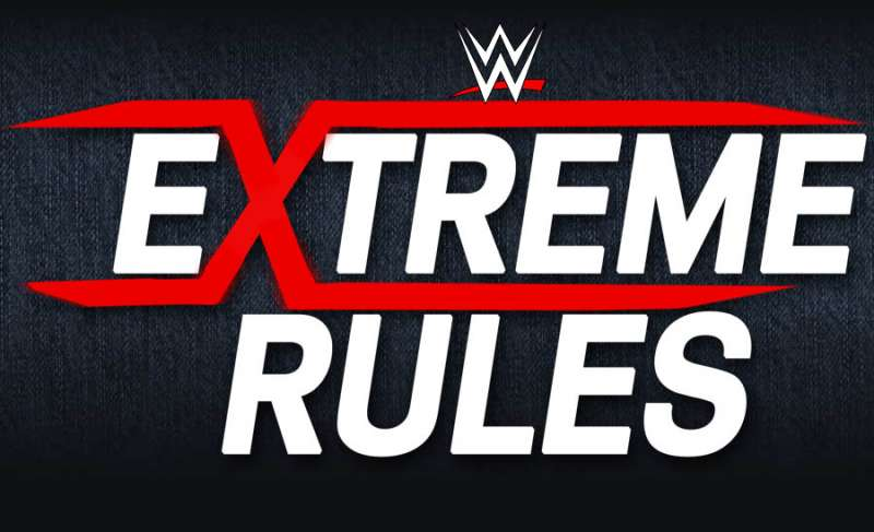 عرض extreme rules 2017 بث مباشر