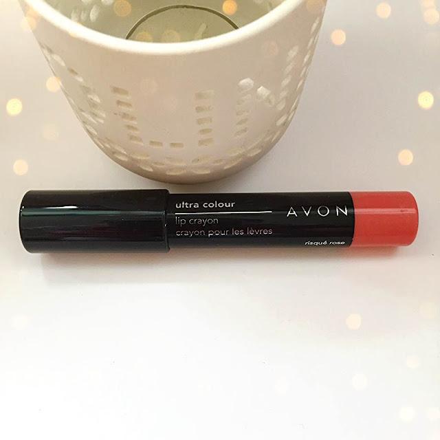 Ultra colour lip crayon