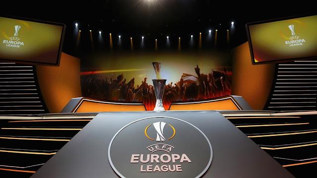 Keputusan Undian Peringat Kumpulan UEFA Europa League 2017/2018