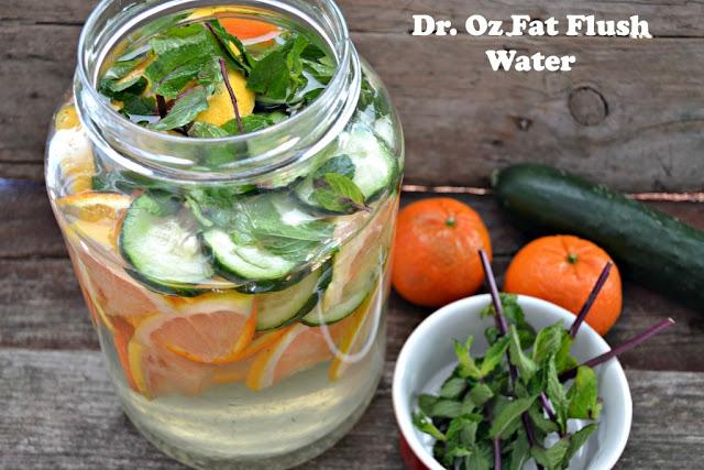 Resep Detox Drink Sehat untuk Menurunkan Berat Badan secara alami!