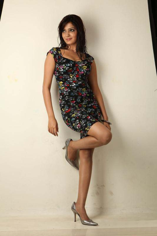 Samantha Latest Hot Photoshoot Photos