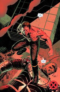 "Reseña de ""Marvel Integral. La Increíble Patrulla-X"" vol. 1 de Joss Whedon y John Cassaday - Panini Comic"