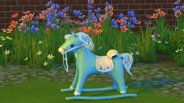 sims 4 custom content (cc) download sugar pony for kids