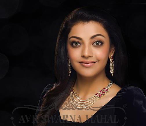 Kajal agarwal latest hot pics