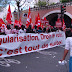 160 clandestins, soutenus par la CGT, se mettent en grève : régularisés !