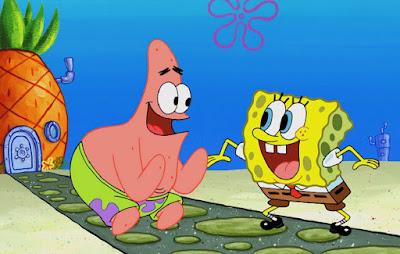 Quotes Pilihan: Kata-Kata Bijak Dalam Film Spongebob