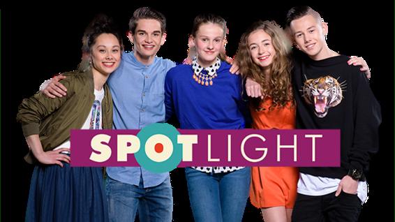 nickelodeon spotlight