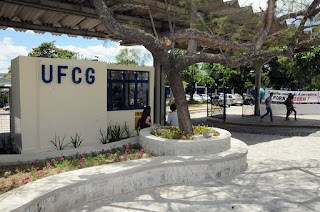 UFCG convoca aprovados em concurso público
