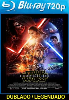 Star Wars O Despertar da Força – Dublado
