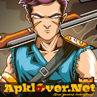 Ashworld APK full premium