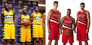 seragam olahraga basket