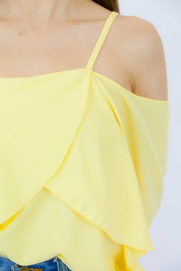 VST860 Yellow