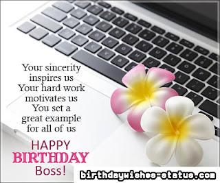 birthday wishes for supervisor