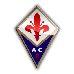 Logo Dream League Soccer 2016 Klub fiorentina