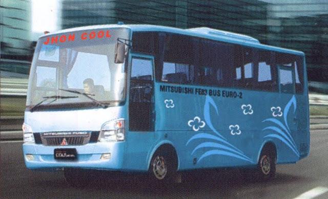 mitsubishi colt diesel medium bus 2016