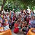 Prefeitura de Ponto Novo promove dia de lazer com os idosos do Serviço de Convivência e Fortalecimento de Vínculo
