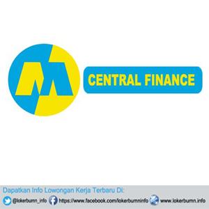 Informasi Lowongan Kerja Terbaru PT Mega Central Finance Area Batam 2016