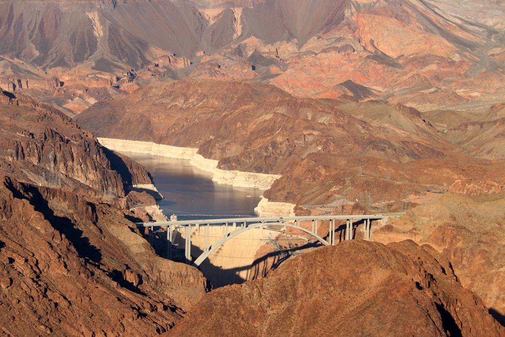 Helikopterilla Grand Canyoniin 6