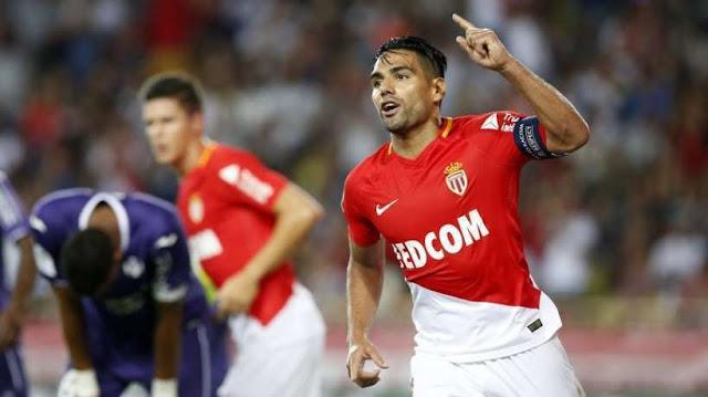 Hồi sinh Falcao được hỏi mua với giá 30 triệu euro