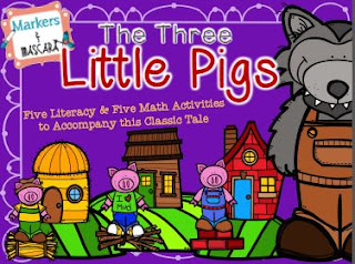 https://www.teacherspayteachers.com/Product/The-Three-Little-Pigs-Classic-Tales-Mini-Pack-1962598