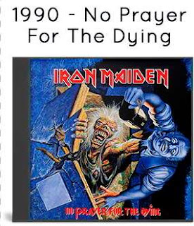 1990 - No Prayer For The Dying