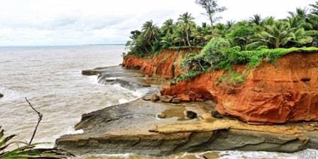 Pantai Tapak Balai