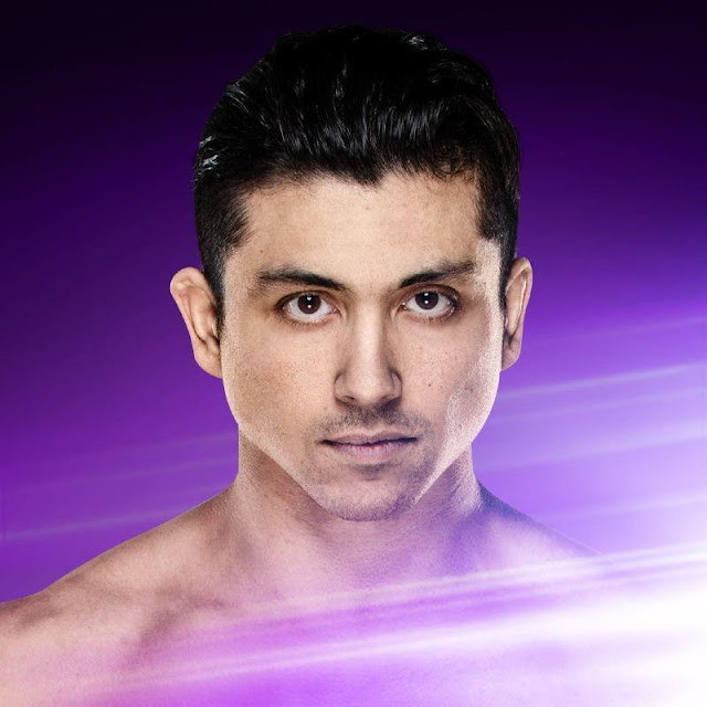 Tjp perkins age, wwe, wrestler, wiki, biography