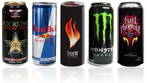 stop consuming energy drinks