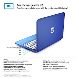 Low Cost Laptops, Budget Laptops,  HP Stream 11