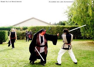 Académie des Jedi Auvergnats