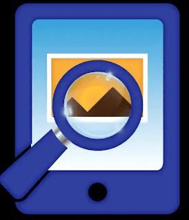 برنامج البحث بالصور 2019