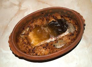 Fotografija gotovog jela