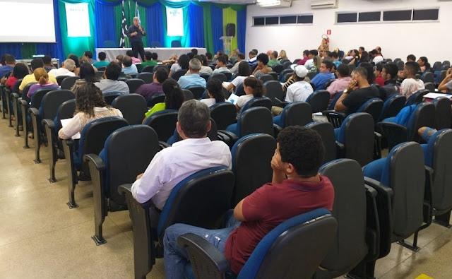 Sebrae reúne clientes e parceiros do Baixo Parnaíba no TransformeAgora em Chapadinha