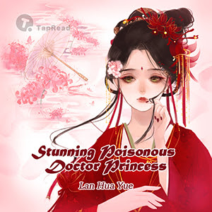 Stunning Poisonous Doctor Princess