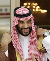 Prince Mohammed bin Salman in a 2012 file photoPrince Mohammed bin Salman in a 2012 file photo (Photo Credit: AP /Hassan Ammar, File) Click to Enlarge.