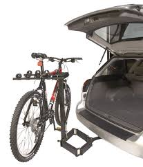 Bike Rack for Ford Focus