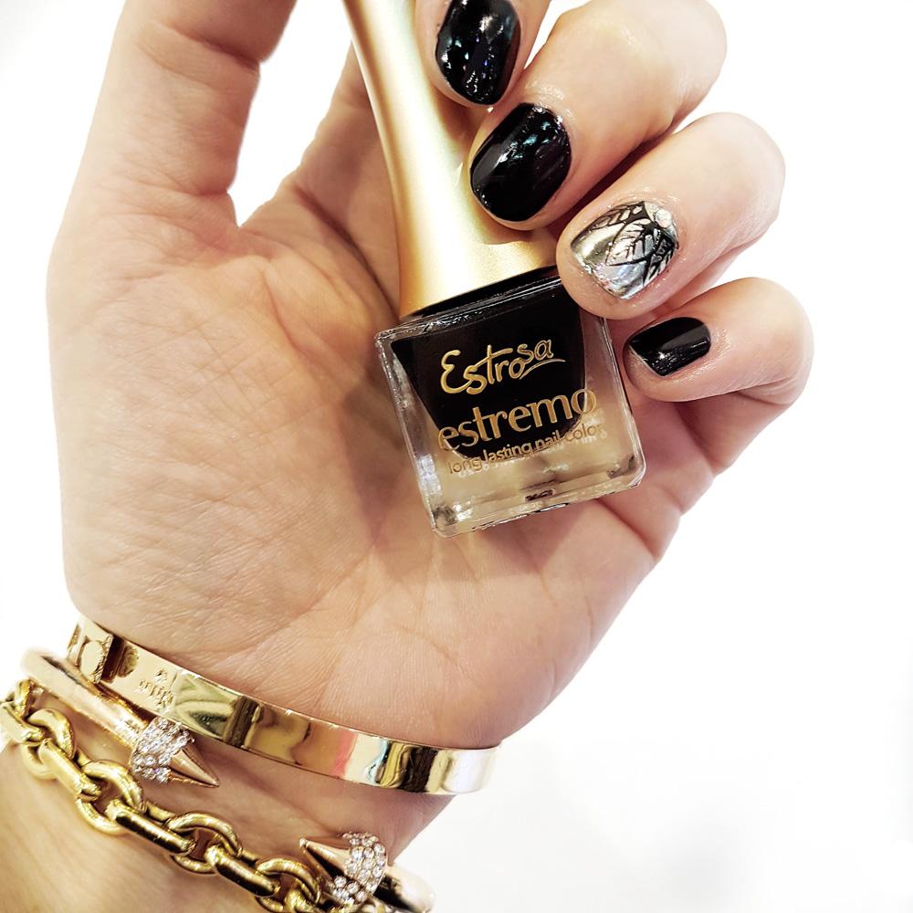 Tavolini Nails : Al cosmoprof con estrosa nails per scoprire le novità p e