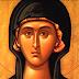 Ο εορτασμός της Αγίας Ειρήνης Χρυσοβαλάντου στις 28 Ιουλίου (photo+video)